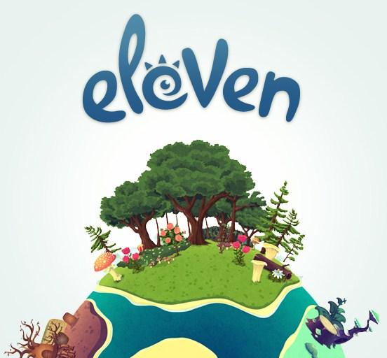 Eleven Logo